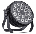 Star Lighting TSA 106-18/18 LED PAR RGBWA+UV