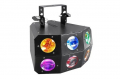 Star Lighting TS-80 DERBY MATRIX BEAM LIGHT